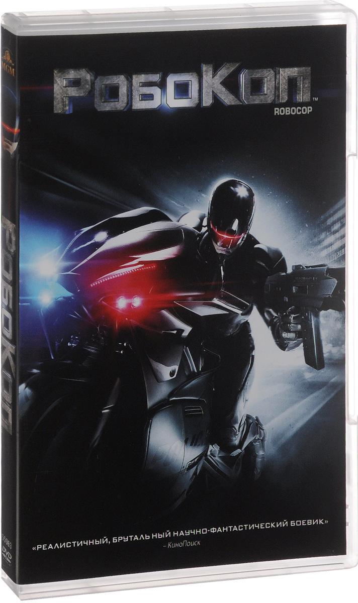 Джоэл Киннаман («Шальные деньги»), Гэри Олдман («Ганнибал»), Майкл Китон («Бэтмен») в боевике Хосэ Падихи «РобоКоп». 2028 год. Конгломерат ОмниКорп использует последние достижения робототехники, чтобы превратить смертельно раненого полицейского Алекса Мерфи в непобедимого бойца. Он наполовину человек, наполовину машина... он - РобоКоп! Но вернувшись на службу, Алекс обнаруживает, что полон человеческих воспоминаний и привычек... и это может обернуться настоящей катастрофой.