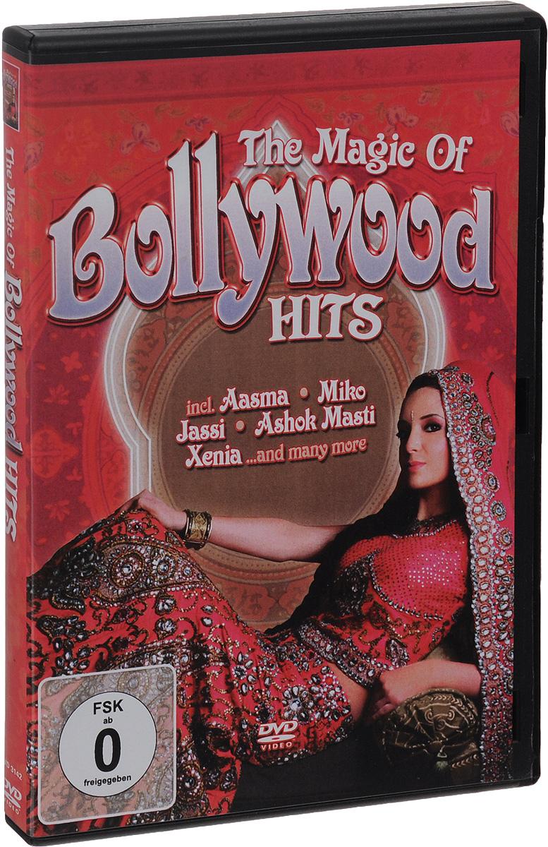The Magic Of Bollywood Hits