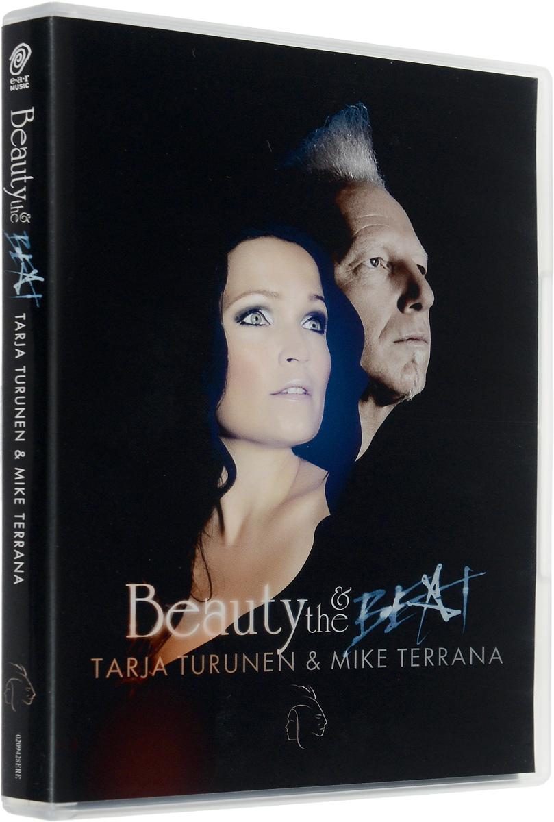 Tarja Turunen & Mike Terrana. Beauty & The Beat 2014 DVD