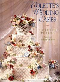 Colette Peters. Colette's Wedding Cakes