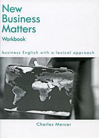 New Business Matters: Workbook