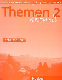 Hartmut Aufderstrasse, Heiko Bock, Jutta Muller Themen Aktuell 2: Arbeitsbuch