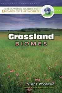 Susan L. Woodward Grassland Biomes love of the grassland 600g