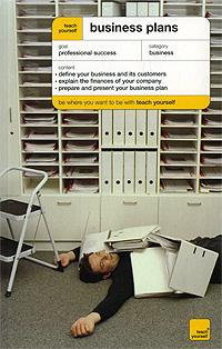 Teach Yourself Business Plans