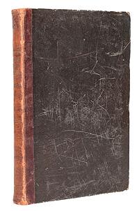Путешествие по Средней и Восточной Аравии0120710Санкт-Петербург, 1875 год. Издание журнала Знание. Владельческий переплет, кожаный корешок. Сохранность хорошая. Временные пятна. Вилльям Джиффорд Пальгрэв первым из европейцев проехал через всю Аравию и, прожив более года в центральных ее областях, первый непосредственно и всесторонне изучил религию аравийцев и жизнь их во внутренних областях острова. Отправившись в путешествие летом 1862 года, он ставил перед собой цель изучить местность Аравийского полуострова, ее племена, города, способы правления и учреждения, ее жителей, их нравы и обычаи, их социальное положение, уровень развития народов. В издании представлен своеобразный отчет об этом путешествии, разбитый на ряд глав соответственно географии пути. Издание не подлежит вывозу за пределы Российской Федерации.