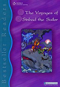 The Voyages of Sinbad the Sailor fenix сказка на английском sinbad the sailor