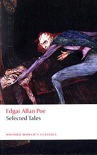 Edgar Allan Poe Edgar Allan Poe: Selected Tales poe e tales of mystery and imagination