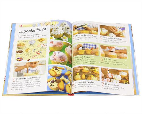Annabel Karmel. Children's First Cookbook