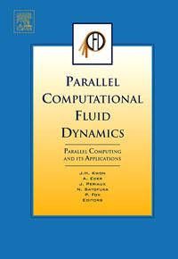 Parallel Computational Fluid Dynamics 2006, multiplying cigarettes case
