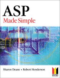 Sharon Deane. ASP Made Simple