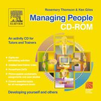 Managing People CDROM