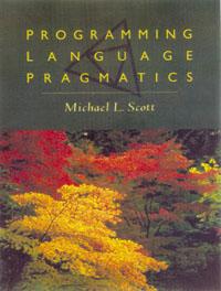 Programming Language Pragmatics,
