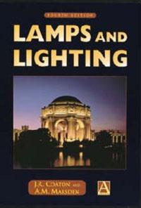 J R Coaton. Lamps and Lighting