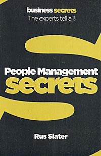 People Management Secrets