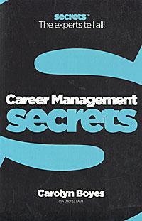 Career Management Secrets