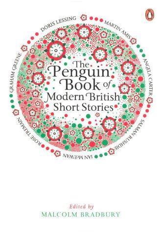 Malcolm Bradbury The Penguin Book of Modern British Short Stories karam hazem jazrawi and tariq yousif khamrco dental caries prevalence after randomised fluoride gel application
