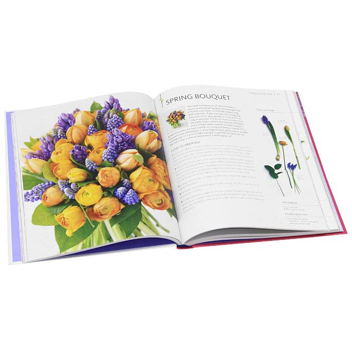 Mark Welford, Stephen Wicks. Flower Arranging
