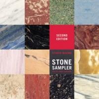 Marmo Studio Stone Sampler 2e +CD primacolore marmo mn152hxb 3 2x3 2 30x30
