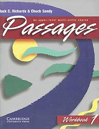 Passages: Workbook 1: An Upper-Level Multi-Skills Course passages 2ed all levels interchange 3ed passages 2ed dx2
