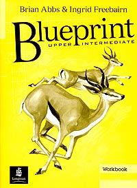 Blueprint Upper-Intermediate. Workbook