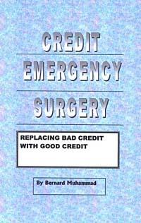 Credit Emergency Surgery