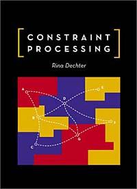 Rina Dechter. Constraint Processing