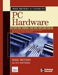 Mike Meyers' A+ Guide to PC Hardware Lab Manual гель лак для ногтей sally hansen miracle gel 374 цвет 374 sweet teа variant hex name fab29c