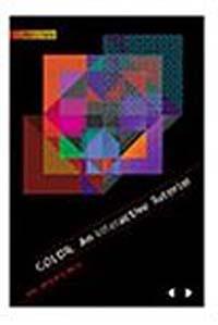 John Whitehill-Ward. Color: An Interactive Tutorial