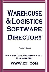 Philip Obal. Warehouse & Logistics Software Directory, WMS