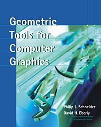 Philip Schneider, David H. Eberly. Geometric Tools for Computer Graphics