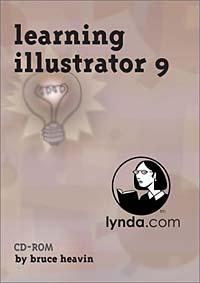 Bruce Heavin. Learning Illustrator 9