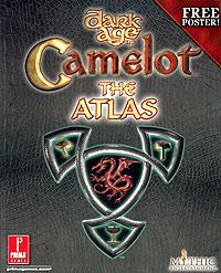 Prima Temp Authors, Imgs Inc. Dark Age of Camelot: The Atlas