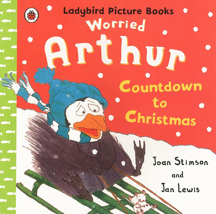 Worried Arthur: Countdown to Christmas