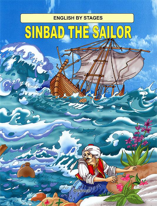 Sinbad the Sailor fenix сказка на английском sinbad the sailor
