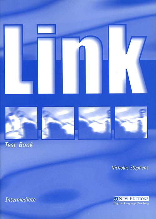 Link: Intermediate Tests Book