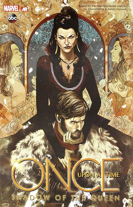 Dan Thompson, Corinna Sara Bechko Once Upon a Time: Shadow of the Queen видеокарта powercolor 4096mb rx 570 red dragon axrx 570 4gbd5 3dhd oc 3xdp hdmi dvi ret