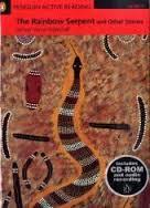Penguin Active Reading Level 1 Rainbow Serpent Book & Multi-ROM Pack dumbo level 1