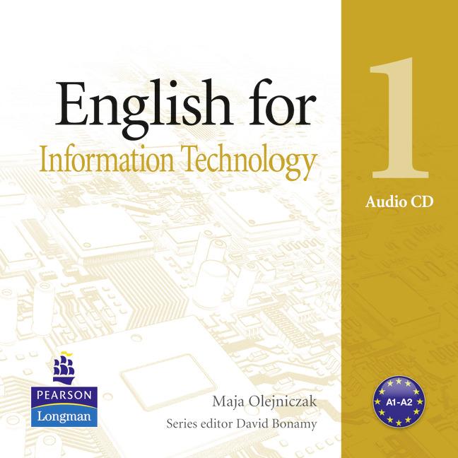 English for Information Technology: Level 1 (аудиокурс CD) dumbo level 1