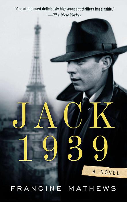 Francine Mathews. JACK 1939