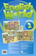 English World Level 2 Poster korg ka 199