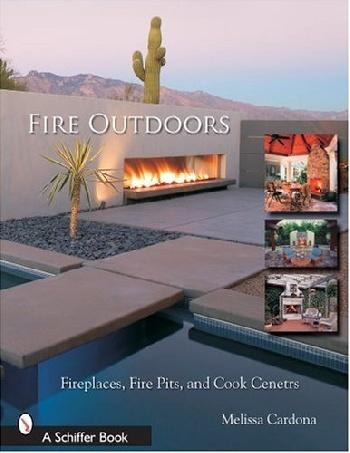 Tina Skinner. Fire Outdoors