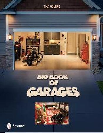 Big Book of Garage