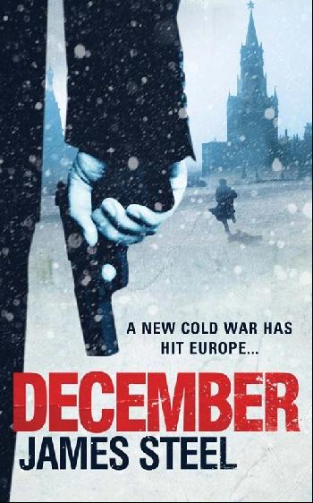 Steel, James. December