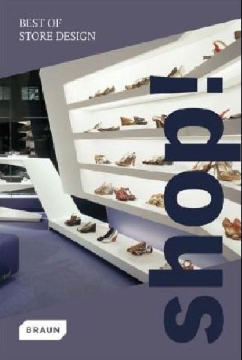 Braun. Shop! Best of Store Design