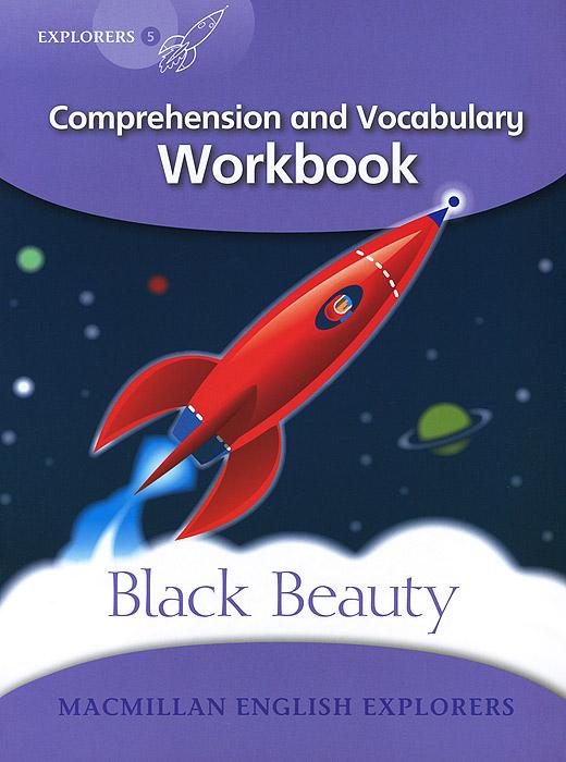 Black Beauty: Level 5: Workbook
