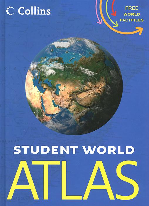 Collins Student: World Atlas (+ CD-ROM)