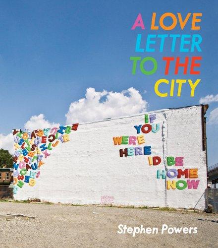 A Love Letter to the City мужская футболка gildan tee hic 4516