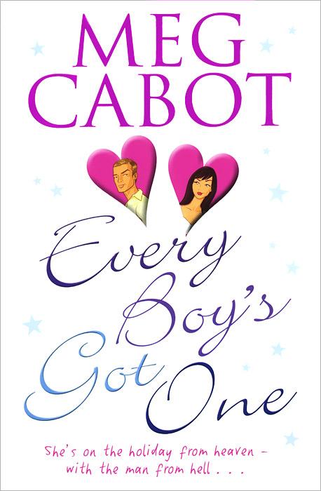 Meg Cabot Every Boy's Got One meg cabot tommy sullivan is a freak