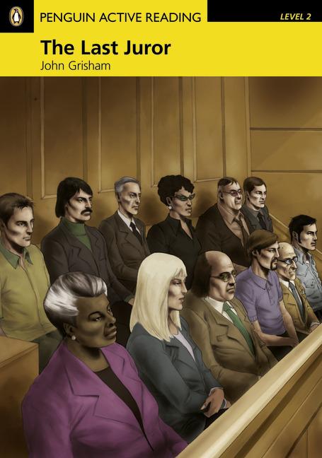 все цены на  Grisham,John PActR2 Last Juror Bk +R Pk  в интернете