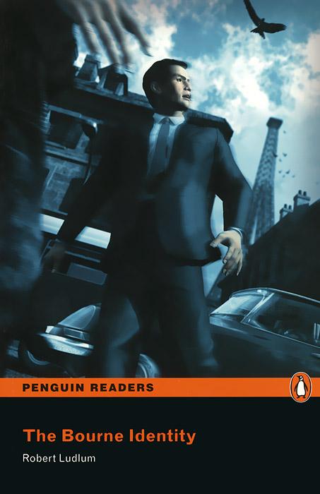 Robert Ludlum The Bourne Identity: Level 4 душевой уголок cezares porta r 1 90 p cr